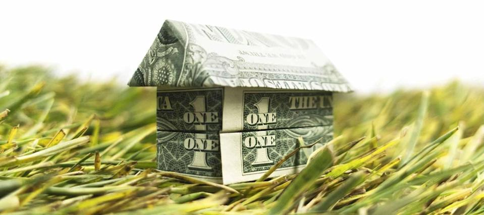 Need cash? Getting it from your house has never been cheaper