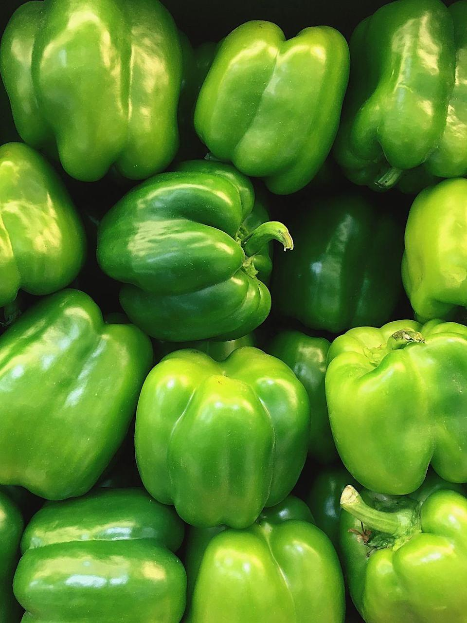 <p>Nothing will happen to the integrity of the pepper if you freeze it, but in order to thaw it properly you have to blanch them first. Otherwise, it's not going to be the same afterward. </p>
