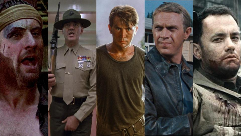 <p> Coronavirus has seen to it that our Rememberance Sunday activities will be slightly different this year. However, lest we forget the hardships our world has gone through before, we look back at the best war movies ever made – and there are a lot to choose from. </p> <p> War movies are as old as cinema itself. Ever since mankind discovered the camera, we've pointed our lenses at conflict, trying to either capture the harsh realities of war or simply entertain an audience with spectacle. The best war movies tend to be more serious affairs, which deal with the horror and humanity of battle, and this list is primarily concerned with the more considered takes on war. </p> <p> We cover a lot of ground. Among the best war movies of all time are David Lean-directed epics, Kubrician satires, Spielberg blockbusters, and Terrence Malick-helmed masterpieces. Although filming technology has evolved, our list still features a range of movies from multiple decades. Without further ado, these are the best war movies of all time, as chosen by GamesRadar+ and Total Film. </p>