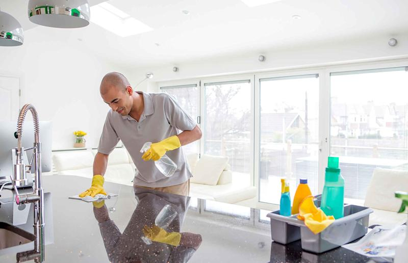 9 Things to Do to Spring Clean Your Budget