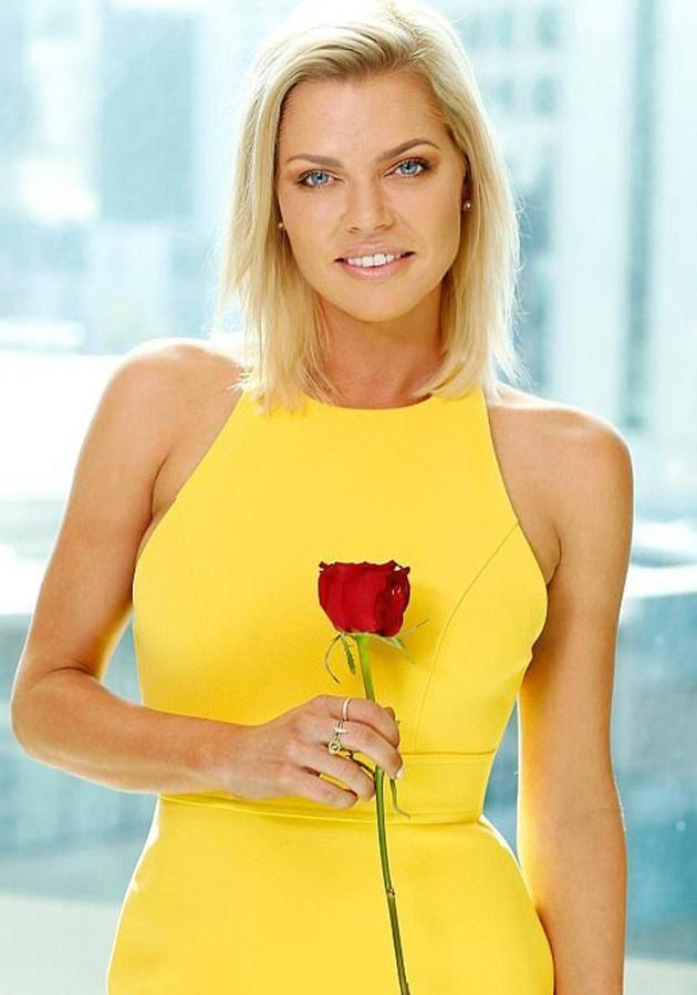 There's only just over a week left till The Bachelorette Sophie Monk's journey premieres on Australian TV screens, and now four of the handsome suitors vying for the 37-year-old's heart have been revealed. Source: Supplied