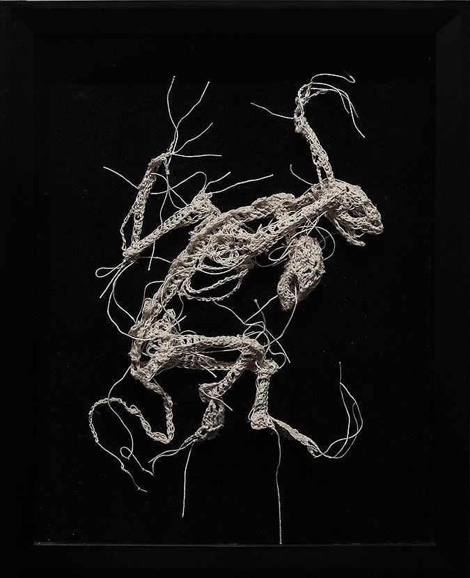 """<p>If you're in New York, that is. McCormack's work is on display within an exhibit at <a href=""""http://morbidanatomymuseum.org/"""" rel=""""nofollow noopener"""" target=""""_blank"""" data-ylk=""""slk:The Morbid Anatomy Museum"""" class=""""link rapid-noclick-resp"""">The Morbid Anatomy Museum</a> in Brooklyn. The exhibit, <a href=""""http://www.shishigami.com/srfa/HYPNAGOGIA/"""" rel=""""nofollow noopener"""" target=""""_blank"""" data-ylk=""""slk:Opus Hypnagogia: Sacred Spaces of the Visionary and Vernacular"""" class=""""link rapid-noclick-resp"""">Opus Hypnagogia: Sacred Spaces of the Visionary and Vernacular</a>, runs through Oct. 15. (Photo: <a href=""""http://caitlintmccormack.com/home.html"""" rel=""""nofollow noopener"""" target=""""_blank"""" data-ylk=""""slk:Caitlin McCormack"""" class=""""link rapid-noclick-resp"""">Caitlin McCormack</a>)<br></p>"""