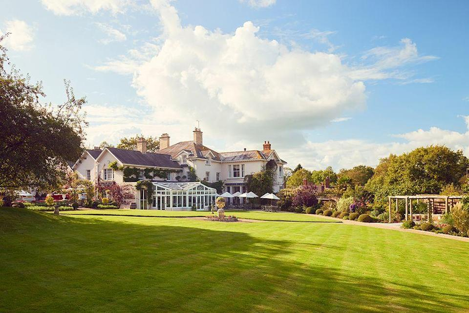 Photo credit: Summer Lodge Country House Hotel & Restaurant