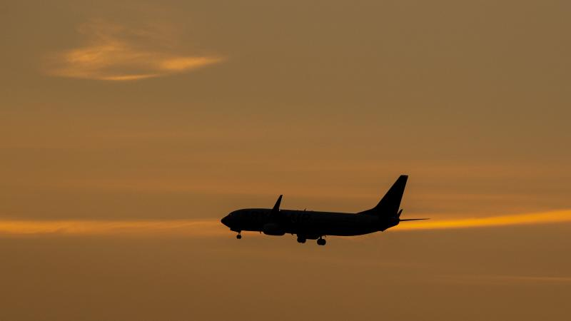 France's second-biggest airline closes down