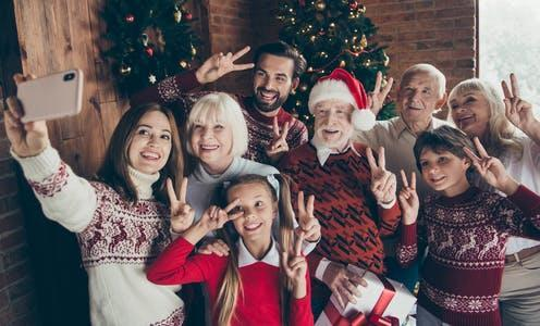 "<span class=""attribution""><a class=""link rapid-noclick-resp"" href=""https://www.shutterstock.com/image-photo/cheerful-full-family-showing-two-finger-1208952769"" rel=""nofollow noopener"" target=""_blank"" data-ylk=""slk:Roman Samborskyi/Shutterstock"">Roman Samborskyi/Shutterstock</a></span>"