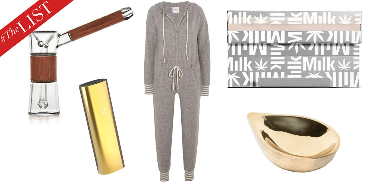 <p>Celebrate the most blissful day of the year with these thirteen must-haves.</p>