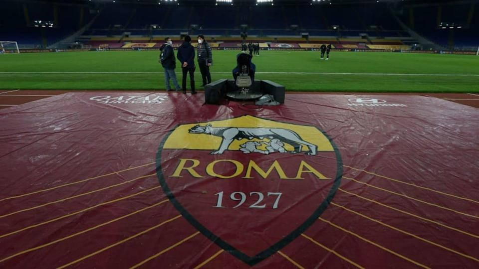 AS Roma v AC Spezia - Coppa Italia | Paolo Bruno/Getty Images