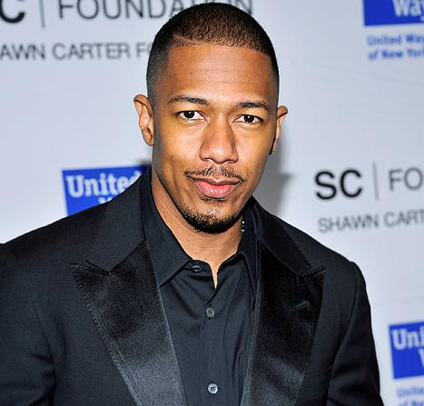 """Nick Cannon Quits Radio Show """"Under Doctor's Orders"""""""