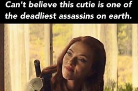 Black Widow trailer: Twitter flooded with memes that will make you laugh and cry