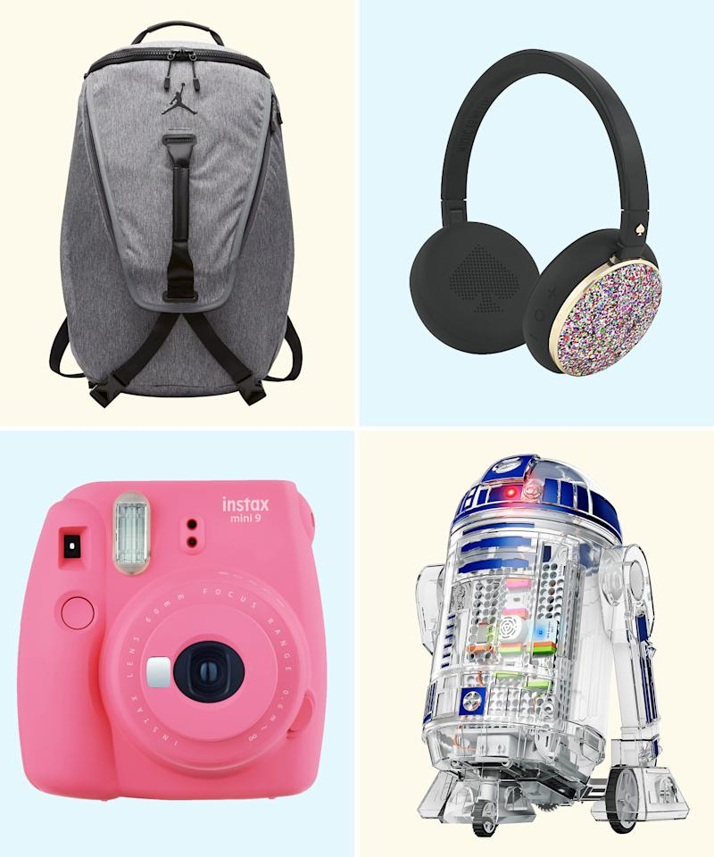 Holiday Gift Ideas For Tweens & Teens