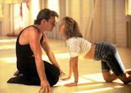 """<p>Nobody puts Baby in a corner! There is no limit to the number of times you can enjoy watching Jennifer Grey learn how to dance and find her voice thanks to an insanely handsome Patrick Swayze. </p> <p><em>Available to rent on</em> <a href=""""https://www.amazon.com/gp/video/detail/B000IDEORY/ref=atv_dl_rdr"""" rel=""""nofollow noopener"""" target=""""_blank"""" data-ylk=""""slk:Amazon Prime Video"""" class=""""link rapid-noclick-resp""""><em>Amazon Prime Video</em></a>.</p>"""