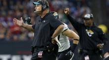 Sports Illustrated thinks Jaguars go 9-7, miss playoffs