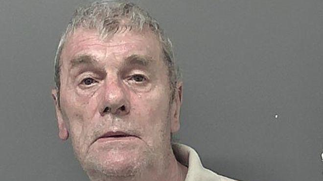 Robert Carpenter was placed in a care home with people suffering from dementia. (Humberside Police)