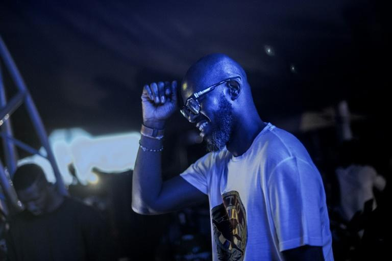 DJ Black Coffee is one of a generation of black South Africans who rode the wave of democracy from 1994 and made it out of poverty