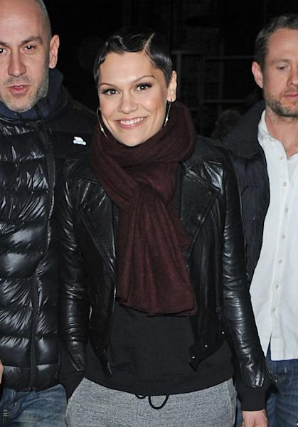 Jessie J Confirmed To Star In 'Rags-To-Riches' Movie About BGT Winner Paul Potts' Life