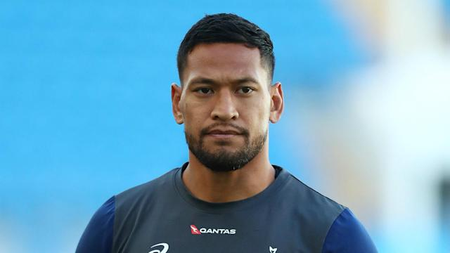 Negotiations over Israel Folau's claim to recoup 14 million Australian dollars from Rugby Australia have reached a conclusion.