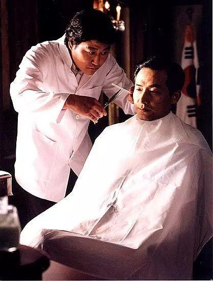 """<p>Another Song Kang-ho film available to watch on Netflix, history buffs might enjoy watching <em>The President's Barber.</em> The political satire follows the family of President Park Chung-hee's personal barber, through decades of political dictatorship in a tumultuous and grim time in South Korean history.</p><p><a class=""""link rapid-noclick-resp"""" href=""""https://www.netflix.com/title/80198687"""" rel=""""nofollow noopener"""" target=""""_blank"""" data-ylk=""""slk:Watch Now"""">Watch Now</a></p>"""