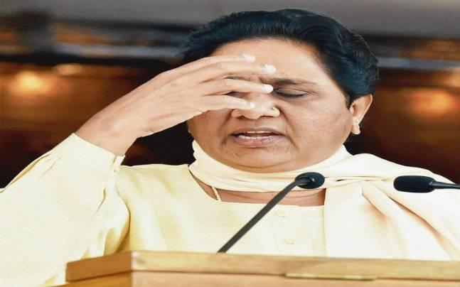 EVM machines were manipulated, claims BSP supremo Mayawati daring Modi, Shah for re-elections