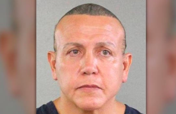 'MAGA Bomber' Cesar Sayoc Sentenced to 20 Years in Prison