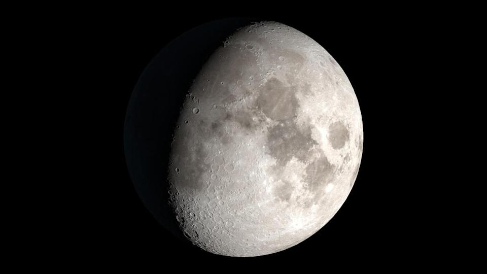 International Observe the Moon Night Sept 26 2020 NASA SVS