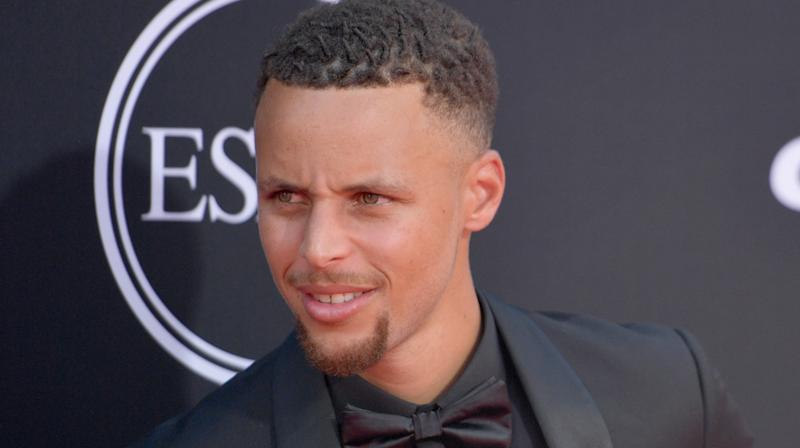 Steph Curry Has A Slam Dunk Response To Being Named In The GOP Tax Info