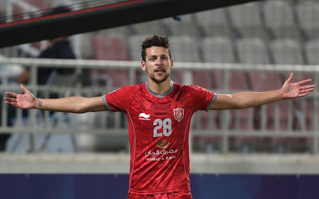 With creative forward Youssef Msakni sidelined, Tunisia will be fielding a team at the World Cup that includes several foreign-born players. Msakni carried the team to their fifth World Cup, capped by a hat-trick in the penultimate qualifier in Guinea, but he picked up a cruciate knee ligament injury while playing for his Qatari club. Tunisia coach Nabil Maaloul is expected to use a group of foreign-born players, mainly from France - a move that could unsettle a team already in robust shape after being unbeaten in qualifying. Tunisia's squad is a mix of players mainly from Saudi Arabia, Qatar, Egypt, France and domestic leagues. Here's a closer look at the Tunisia team: Coach A former assistant under Roger Lemerre when Tunisia won the African Cup of Nations in 2002, Maaloul took over from Henri Kasperczak two matches into World Cup qualifying for his second spell as coach after a brief tenure in 2013. Maaloul played for Tunisia for a decade from 1985-95. One of very few African coaches in charge of a national team, he has transformed Tunisia from a fairly dour, defensive outfit to one more willing to attack since he took over after the African Cup of Nations in early 2017. He needs to ensure the decision to bring in new players at the expense of some of the men who got Tunisia to the World Cup doesn't upset the team balance or alienate squad members. Tunisia coach Nabil Maaloul Credit: AP Goalkeepers Maaloul's biggest decision may be the first name on the sheet after saying he is yet to decide. Aymen Mathlouthi, who is beginning to show frailties at 33 and after 11 years in the team, can no longer be certain of his starting spot. Maaloul must figure out whether to drop the captain and sacrifice experience for 28-year-old Farouk Ben Mustapha, who has been highly-praised in the Saudi league. Defenders Maaloul said he was leaning toward starting the World Cup with the formation used in friendly wins over Iran and Costa Rica in March. That would see 22-year-old French-born Ellyes Skhiri, who made his debut against Iran after a late call-up, start in central defence. Other contenders are 24-year-old home-based player Yassine Meriah, the experienced Syam Ben Youssef and Mohamed Amine Ben Amor. If it's a four-man back line, expect to see right back Dylan Bronn, another French-born newcomer. Ali Maaloul has been a regular on the left. Both can also operate as wingers in a five-man midfield if Tunisia goes with a three-man defence of big, strong centre-backs. World Cup 2018 | All you need to know Midfielders The challenge of filling the void left by Msakni will likely fall on France-born attacking midfielder Wahbi Khazri. He played for the Tunisia and France youth teams before committing to Tunisia. Khazri was partnered in the centre of midfield by Anice Badri in Tunisia's last match - forming a potent attacking threat. They are all versatile, operating as attacking midfielders or in a more advanced position in the forward line. Saif-Eddine Khaoui is a similar attack-minded midfielder who has forced himself into the team's plans. Ferjani Sassi has the role of shoring up the middle of the field as the holding midfielder. World Cup predictor Forwards Depending on whether Khazri, Badri, Sliti and newcomer Khaoui are deployed, there may be room for one or perhaps no out-and-out strikers. Ahmed Akaichi and Taha Yassine Khenissi have experience of operating alone up front but recent formations could mean Tunisia's forward line will be based on the versatility of the four attacking midfielders. Group games Tunisia play England on June 18 and then face Belgium on June 23 before finishing Group G against Panama on June 28.