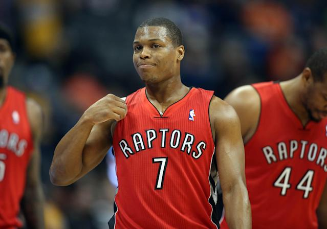 How Kyle Lowry transformed the Raptors and became one of the NBA's top point guards