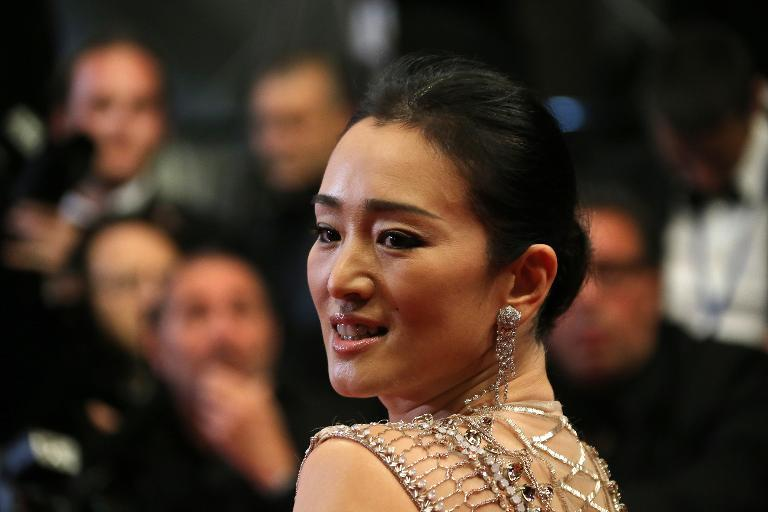 stars gather in taiwan for golden horse film awards