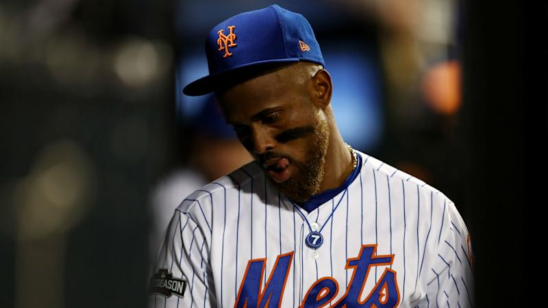 Mets' Jose Reyes led 'double life' for years, ex-mistress alleges