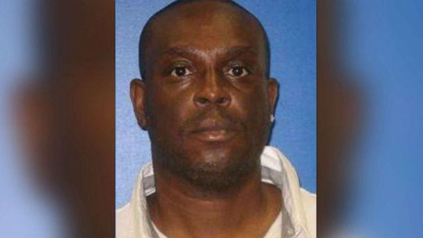PHOTO: Fredrick Hampton, 50, is seen in a photo provided by the Jefferson County Sheriff's Office in Alabama after authorities announced they were seeking him in connection with the death of 29-year-old Paighton Houston on Dec. 21, 2019. (Jefferson County Sheriff's Office)