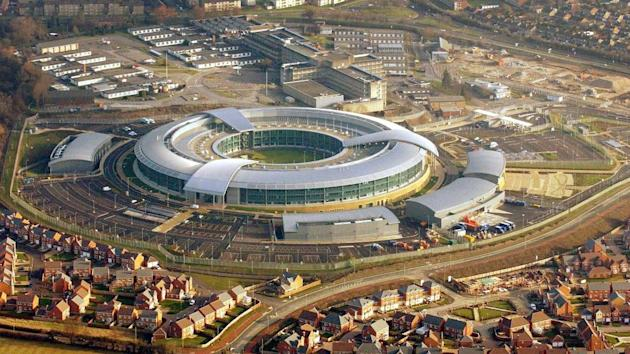 Cyber snooping at the GCHQ made a fleeting appearance in party manifestos