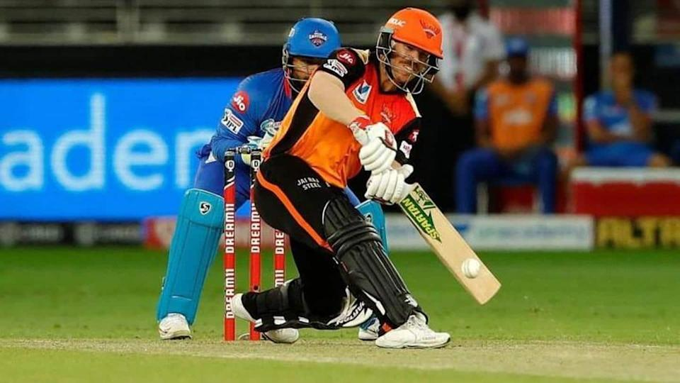 IPL 2021: DC bring in Axar, Suchith handed SRH cap