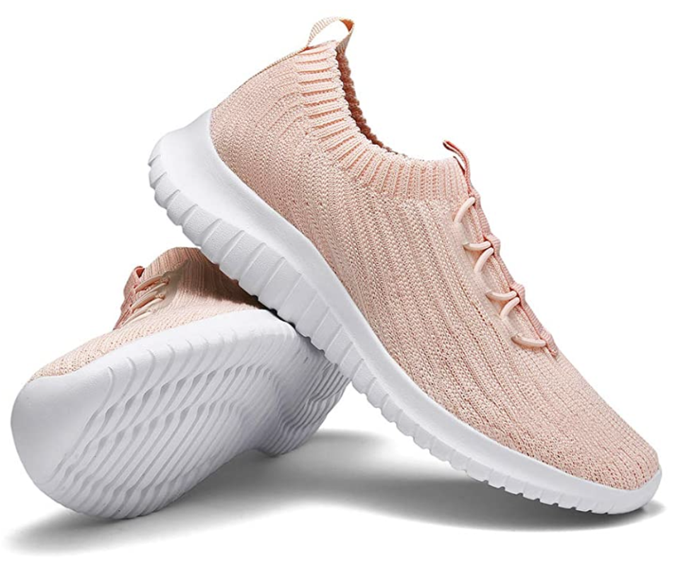 The perfect pink for spring.  (Photo: Amazon)