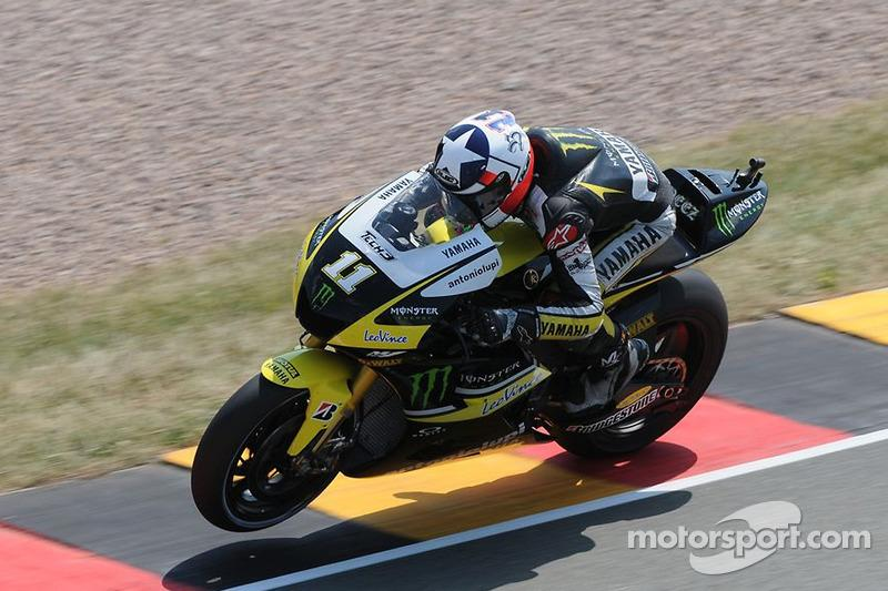 "2010. Ben Spies (MotoGP)<span class=""copyright"">Tech 3</span>"