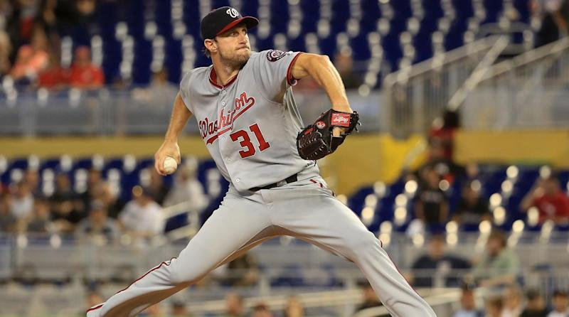 MLB Recaps: Marlins outlast Scherzer, Nationals