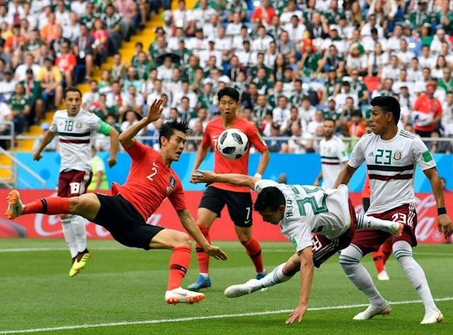 South Korea vs Mexico, World Cup 2018: Does Barcelona transfer make sense for Hirving Lozano? Scouting report