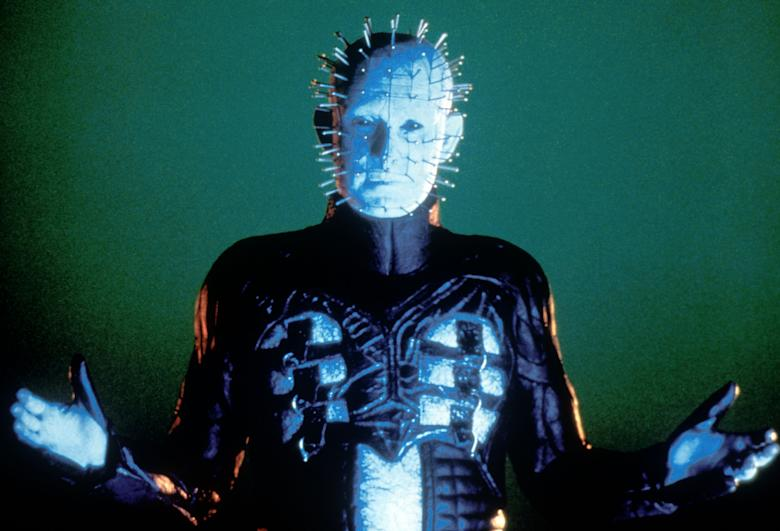 Hellraiser TV Series in the Works at HBO