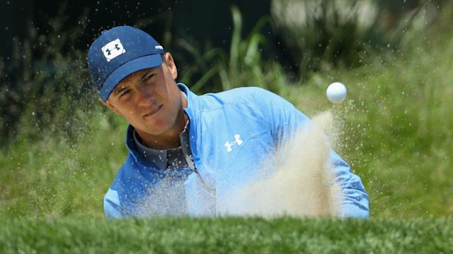 Putting his been a problem area for Jordan Spieth, but he feels he is turning a corner with his short game.