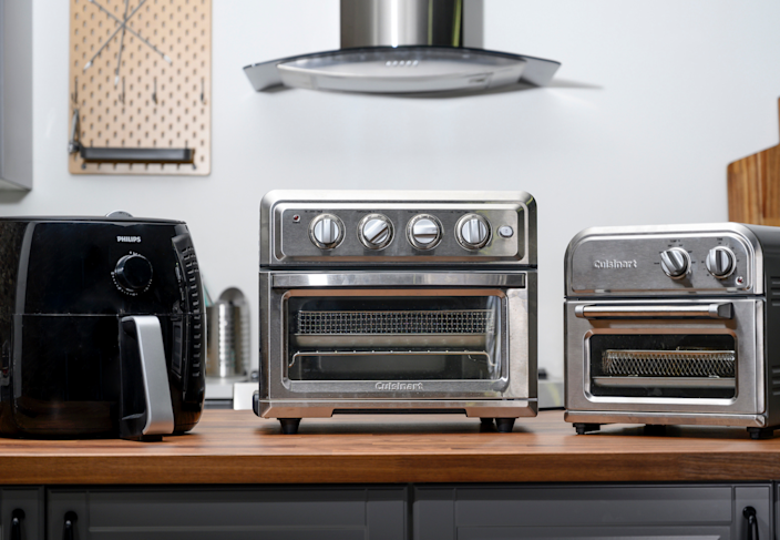 For years now, air fryers have been a best-selling product on everyone's wish list.