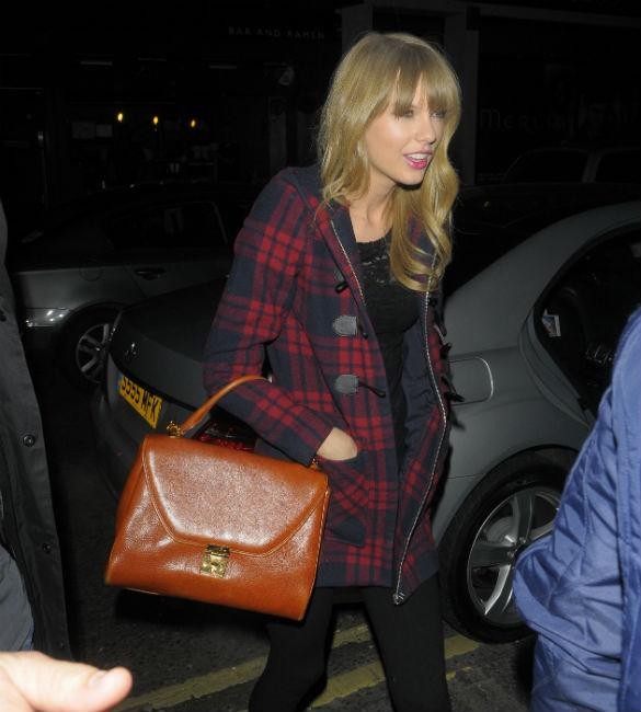 Taylor Swift 'Starting To Crack' Over Harry Styles Break Up?