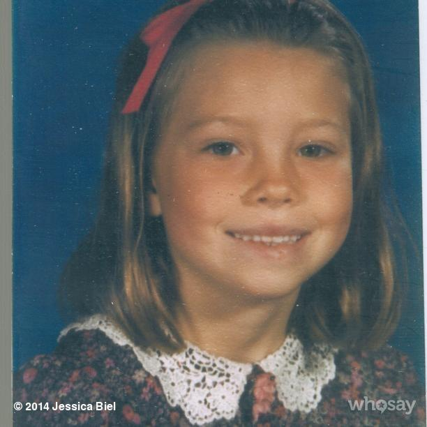 """<p>""""I was pretty thrilled with that lace peter pan collar. Rightfully so,"""" the star <a href=""""https://www.instagram.com/p/lOG40PRaQ7/"""">captioned</a> this sweet pic.</p>"""
