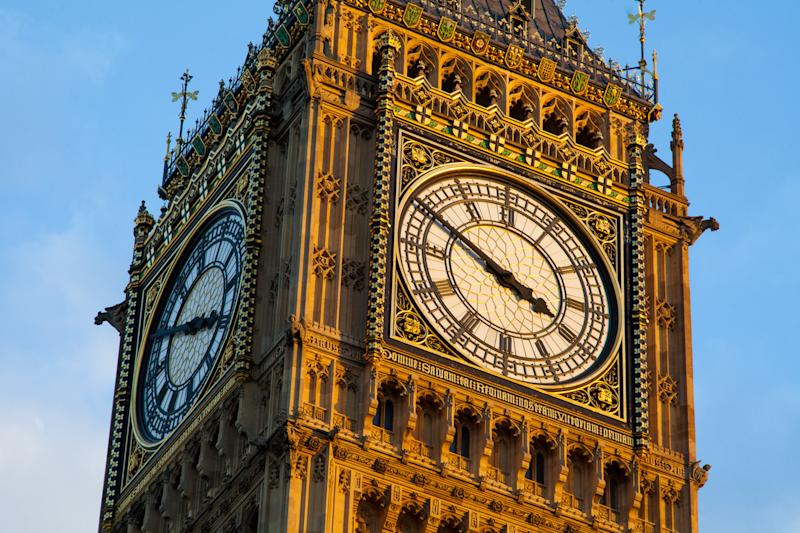 U.S. to London from $465 Round-Trip