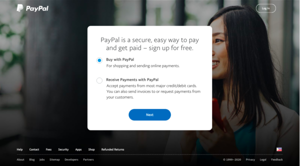 PayPal Account Guide - How to Create PayPal Account