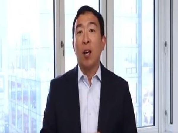 Andrew Yang Announces New Political Party (Photo Credit: Andrew Yang)