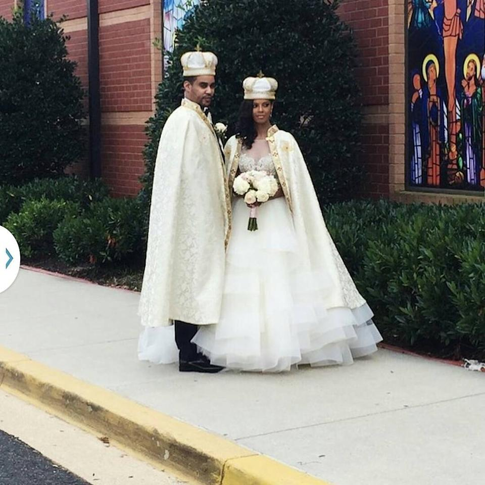 The Most Insane Weddings Of 2017