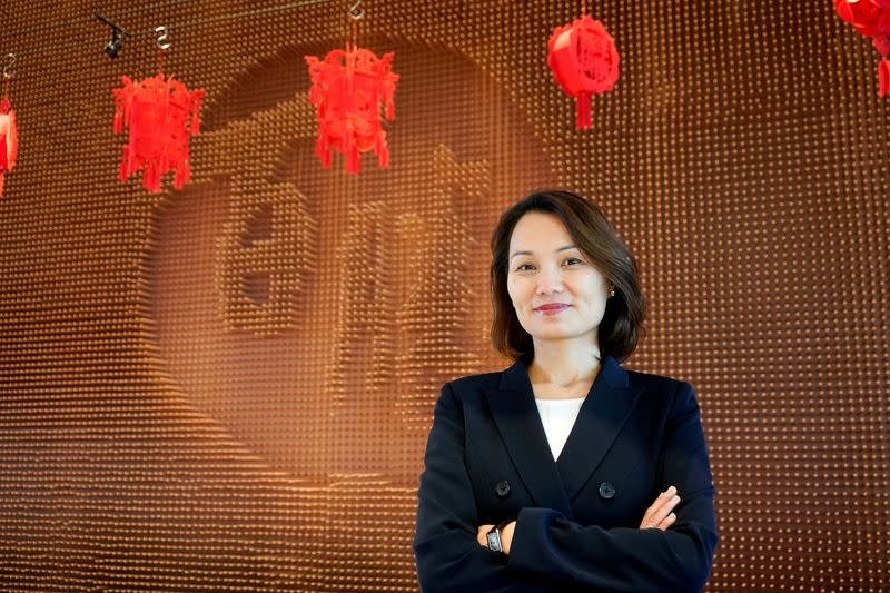Yum China keeps bets on dine-in, sticks to expansion plans after virus