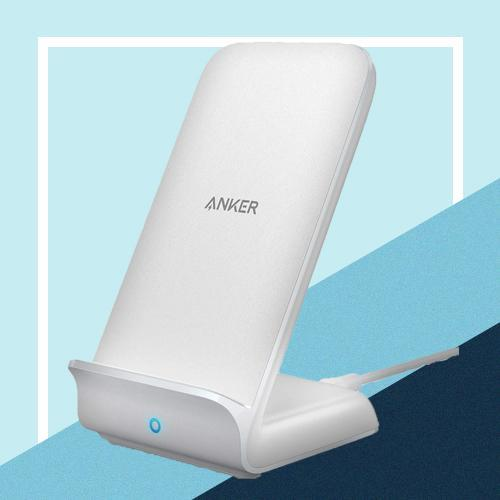 Anker wireless charger, best Christmas gifts