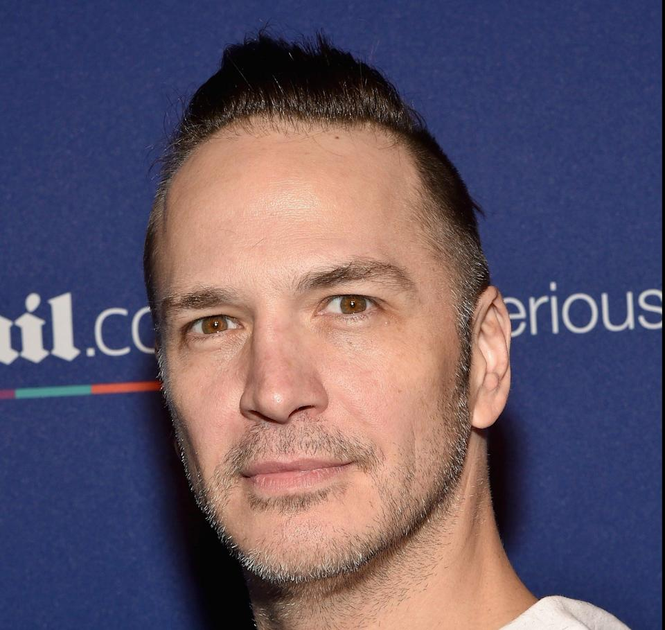 <p>Michael Alig</p> (Getty Images)