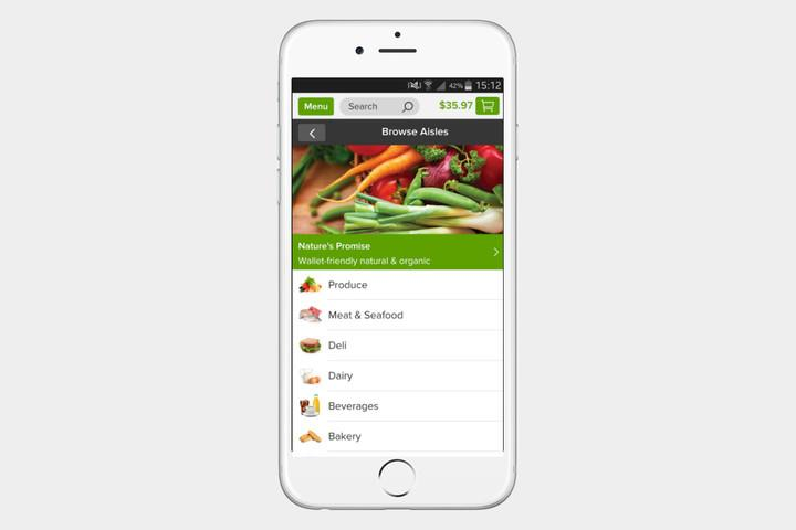 Add these apps to your shopping list and never go to the