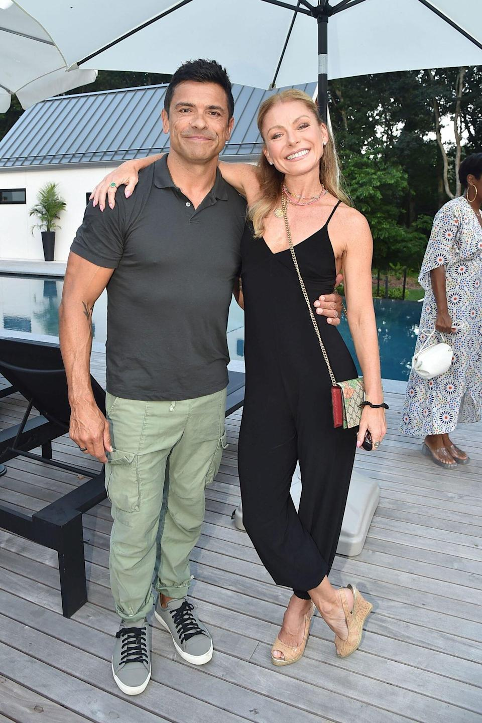 This Kelly Ripa-Approved Brand Is Majorly Marked Down at the Nordstrom Anniversary Sale